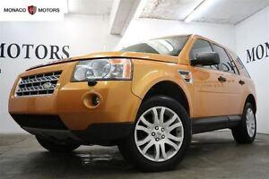 2008 Land Rover LR2 AWD TECH PKG GPS BLUETOOTH