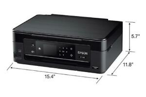 Epson Expression Home XP-440 Small-in-One All-in-One Printer - C11CF27201