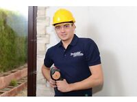 Book professional Handyman services available in Woodford, London.