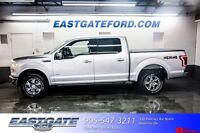2015 Ford F-150 LARIAT 4x4 with Nav