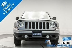 2015 Jeep Patriot HIGH ALTITUDE CUIR TOIT AW