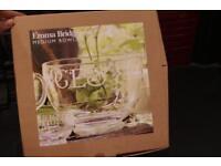 Brand New Never Used Emma Bridgewater Glass bowl