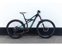 Specialized enduro comp 29er hope wheels cost 500£
