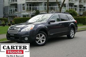 2013 Subaru Outback 2.5i Convenience Pkg + MAY DAY SALE! + AWD!