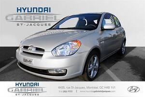 2011 Hyundai Accent GL SPORT BAS KM ! AUTO,SUNROOF,MAGS!!+++&nbs