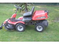 Husqvarna 13RC Lawn Mower Ride-On Lawnmower For Sale Armagh Area