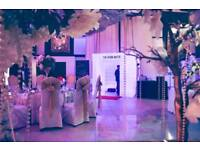 The Selfie Photo Booth - Wedding Photobooth & Asian DJ Service
