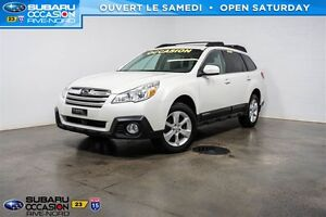 2014 Subaru Outback Touring MAGS+TOIT.OUVRANT+SIEGES.CHAUFFANTS