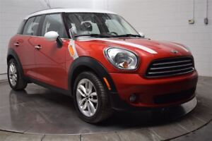 2014 MINI Cooper Countryman EN ATTENTE D'APPROBATION
