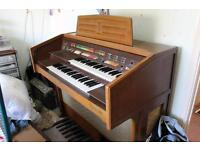 Elka electric organ for sale