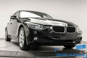 2012 BMW 320I * CUIR BEIGE, TOIT OUVRANT