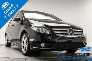 2014 Mercedes-Benz B250 Sports Tourer * PROMO PNEUS D'HIVER * TO
