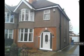 3 bedroom house in Rickerscote Avenue, Stafford, ST17 (3 bed)