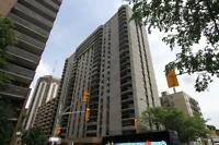 Centretown Ottawa Great corner 2 bed penthouse
