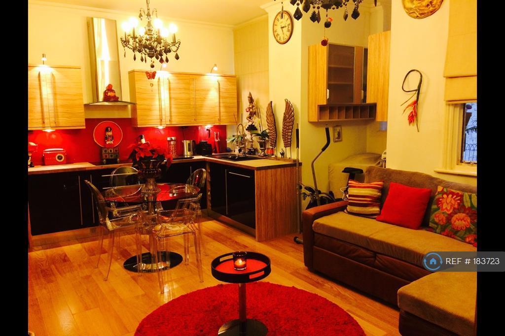 1 bedroom flat in Bickenhall Street, London , W1U (1 bed)