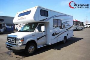 2014 Forest River Sunseeker 2300 2014 Classe C VR / RV 23 pieds