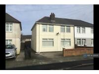 4 bedroom house in Kinross Road, Fazakerley, Liverpool, L10 (4 bed)