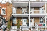Duplex - Villeray/Saint-Michel/Parc-Extension - 11871728