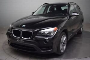 2013 BMW X1 EN ATTENTE D'APPROBATION