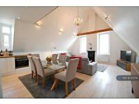 3 bedroom flat in Southsea, Southsea, PO5 (3 bed)