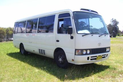 20 - 25 SEAT MINI BUS FOR HIRE Blacktown Blacktown Area Preview