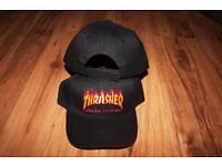 Thrasher baseball cap
