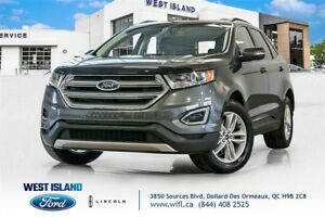 2016 Ford Edge (AWD) SEL