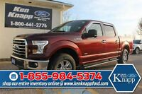 2015 Ford F-150 XLT | 2.7L 6CYL | 4X4 | myFordTouch Windsor Region Ontario Preview