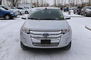 2014 Ford Edge Limited, Navigation! low km!!
