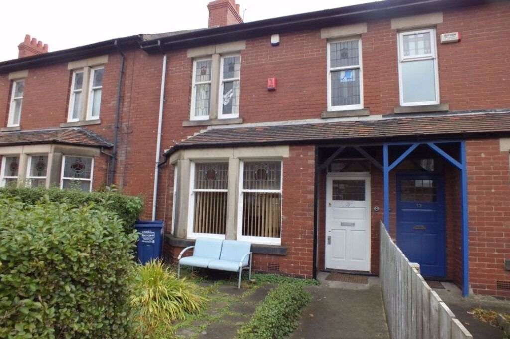 3 Bedroom House To Rent Newcastle Upon Tyne Ne4