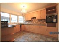 4 bedroom house in Brent, Tinkers Bridge, Milton Keynes, MK6 (4 bed)