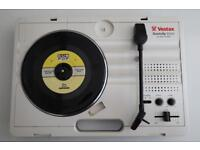 Vestax Handy Trax original portable record player