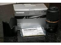 Tamron SP 70-300mm f/4-5.6 Di VC USD Leon Canon