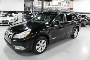 2010 Subaru Outback 3.6R w/Limited Pkg/Multimedia