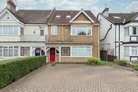 1 bedroom flat in 53 Brighton Road Purley, CR8