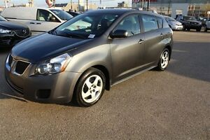 2010 Pontiac Vibe 1.8L AT *LIFETIME ENGINE WARRANTY* 7YR