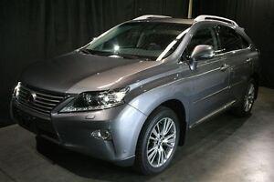 2013 Lexus RX 350 ULTRA PREMIUM 1 HUD,BLIND SPOT,NAVI