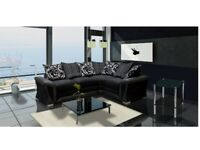 Pay weekly sofa Shannon 2c1 or 2c2 or 3+2 sofa set £18 per week