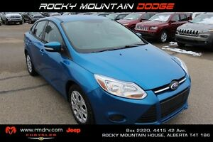 2013 Ford Focus SE / LOW KMS! Manual Power Accessories