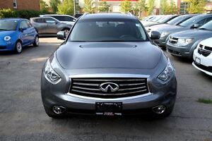 2013 Infiniti FX37 Premium CERTIFIED & E-TESTED!**SUMMER SPECIAL