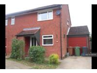 2 bedroom house in Hedgelands, Peterborough, PE4 (2 bed)