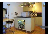2 bedroom flat in Wellington Road, Withington, Manchester, M20 (2 bed)