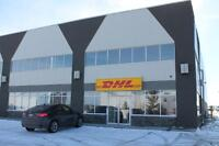 5,600 SF WAREHOUSE/OFFICE FOR LEASE