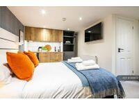 1 bedroom in Harrogate, Harrogate, HG1 (#993672)