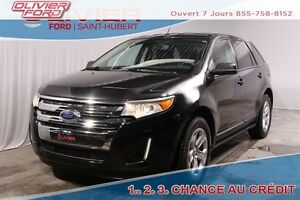2013 Ford Edge SEL AUTO BLUETOOTH A/C