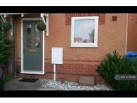 2 bedroom house in Charing Court, Derby, DE1 (2 bed)