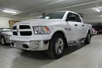 2015 Dodge Ram 1500 SLT OUTDOORSMAN 4X4