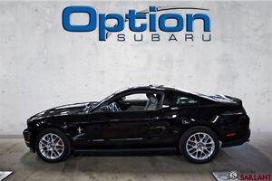 2012 Ford Mustang V6/automatique/UNE VOITURE DE RÊVE!!!! Québec City Québec image 1