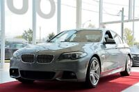 2011 BMW 535I i xDrive M Package GPS Premium Pack.