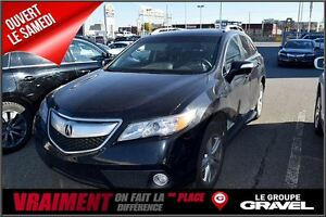 2013 Acura RDX Tech BLUETOOTH CAMERA GPS
